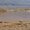 осеннее ласковое море
