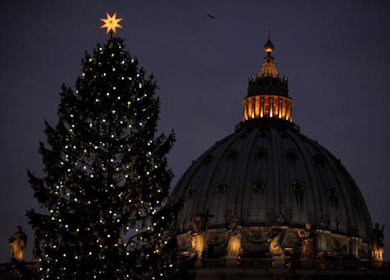 Ватикан - путеводитель: о отдыхе, как добраться, транспорт ...