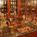 muzey apteka 150x1501 Самые необычные музеи Киева