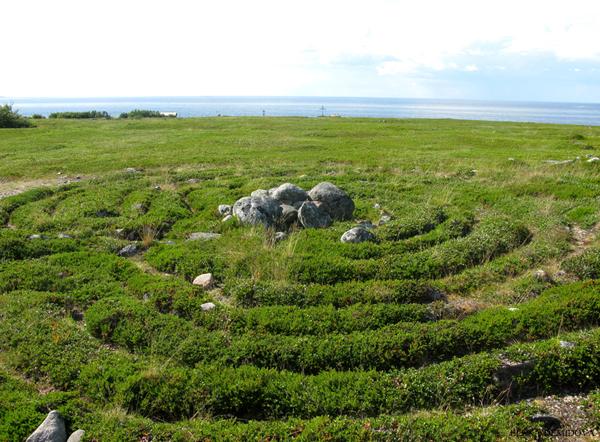 labirint na zayatskom ostrove