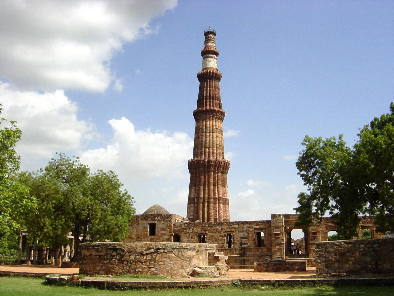 Достопримечательности Индии – что посмотреть, что посетить ...