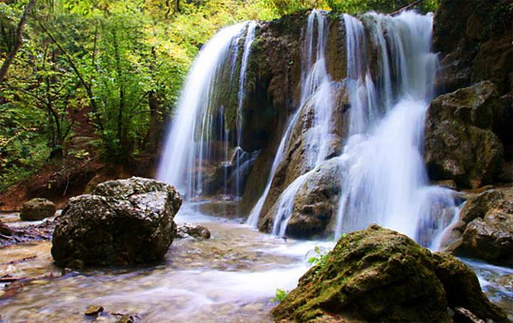 Звуки водопада скачать