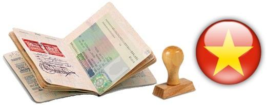 Картинки по запросу виза во вьетнам