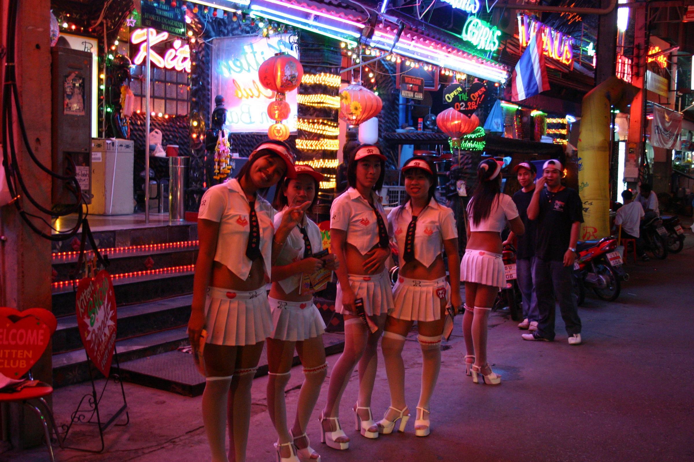Секс истории о тайланде 3 фотография