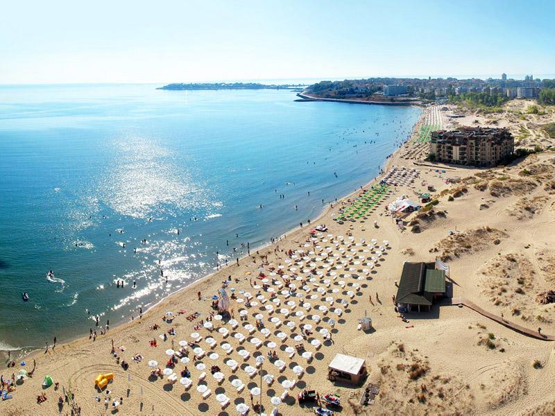 Bolgariya Куда поехать на отдых в кризис – топ 7 недорогих пляжных стран