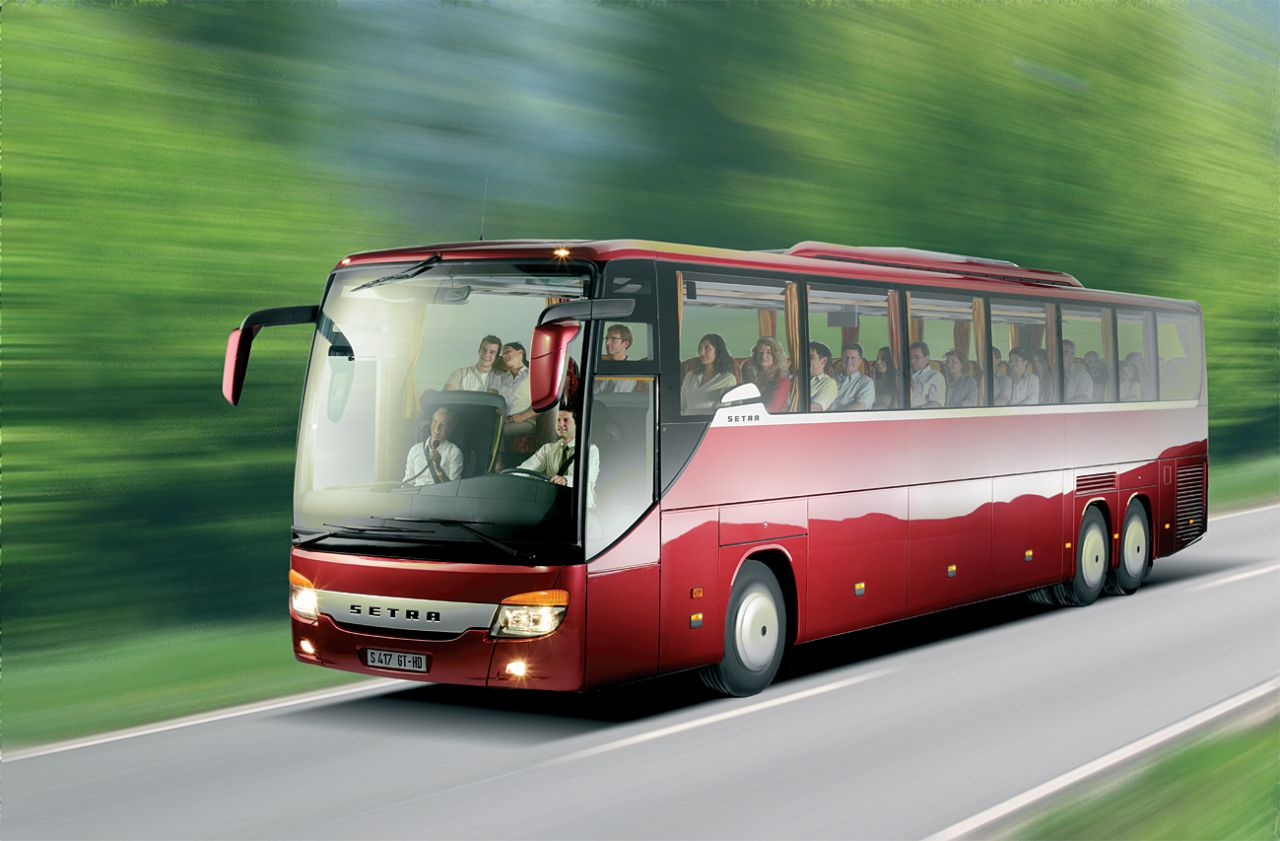 Автобусные туры из ярославля в крым